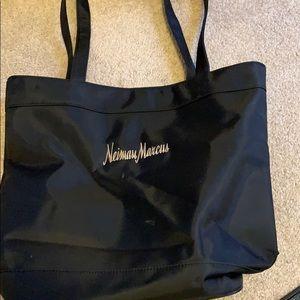 Newman Marcus Shoulder Tote Bag